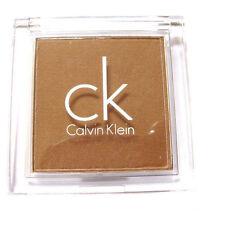 CK Calvin Klein Summer Affair Bronzing Powder bronzer clear case 7g choose shade