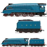 HORNBY Loco R3371 LNER BR Mallard Class A4 Locomotive - Railroad