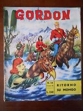 GORDON n°14 1965 edizioni Spada  [G262] - Buono