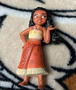 G Disney Princess Moana Mini Figure