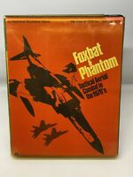 Rare SPI 1973 Foxbat & Phantom Tactical Aerial Combat Simulation Game