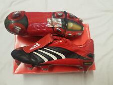 NEU ADIDAS PREDATOR ABSOLUTE XTRX SG UK 7.5 EU 41 1/3 FUßBALLSCHUHE FOOTBALL