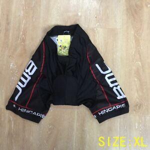 Mens Cycling Shorts Bicycle Road Bike MTB Mountain Biking Clothing Size XL