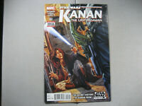 Star Wars Kanan the Last Padawan #2 (2015, Marvel)