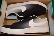 New Nike Mens SB Portmore II Solar Mid Shoes Grey Retro Trainers 923198-010  9.5