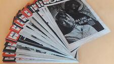 Zeitschrift Freie Welt, Jahrgang 1967 mit Fernsehprogramm, zur Auswahl