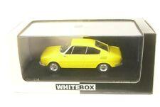 Skoda 110 R (gelb) 1970