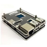 Hot Sale Remium Case Box Shell Enclosure for Raspberry Pi 2 Model B & Model B+