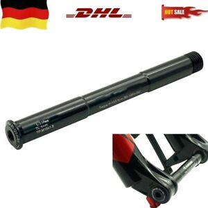 15X110 Fahrrad Vordergabel Steckachse Spieß MTB-Rennrad Rahmen Für Rock Shox DE