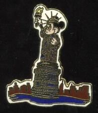 Statue of Liberty Minnie Disney Pin 2678