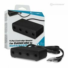 NEW Hyperkin Controller Adapter Converter for GameCube to Switch/ Wii U/ PC/ Mac