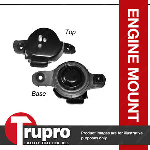 Front LH Engine Mount For SUBARU Outback BR FB25 XV FB20A Auto Manual