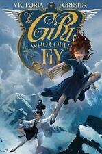 Girl Who Could Fly: By Forester, Victoria Barcellona, Christine