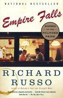 Empire Falls , Russo, Richard