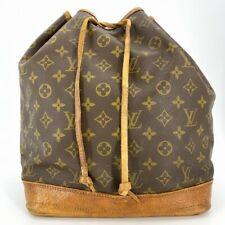 Louis Vuitton shoulder bag Noe Monogram M42224 From Japan #DK532-293