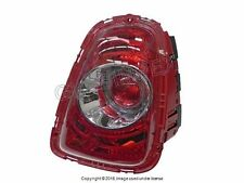 Mini Cooper (2010-2015) RIGHT Taillight w/ Clear Lens GENUINE + WARRANTY