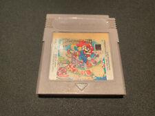 Super Mario Land 2 Game Boy PAL