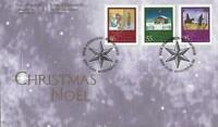 2000 Canada #1873-75 📭🎅 CHRISTMAS ISSUES 🎅 NATIVITY 🎄 First Day Cover 🎄📬