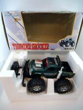 1995 Nikko Japan Thunder Shocker Monster Truck NMIB Taiyo Tyco Tamiya Kyosho