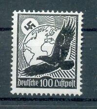 DR-3.Reich LILIENTHAL 537y LUXUS**POSTFRISCH 120EUR (N0029