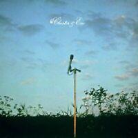 CLUSTER & ENO - CLUSTER & ENO NEW VINYL RECORD