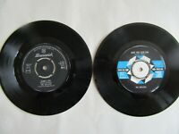"""7"""" Vinyl Singles - The Chi-Lites - Homely Girl & Have You Seen Her"""