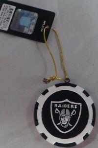 Las Vegas Raiders Ornament Raider Nation