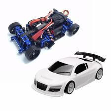 SINOHOBBY Mini-Q TR-Q5OP-BL 1/28 Upgrade Brushless Touring/Drift RC Car