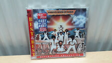 Earth,Wind & Fire -Definitive Collection  Best of Best  limited 2-CD-Edition