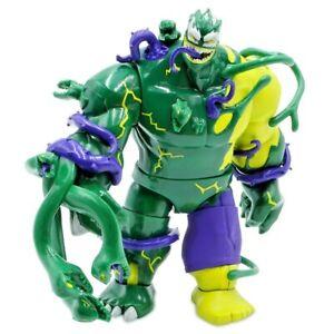 Disney/ MARVEL Toybox VENOMIZED HULK  Spiderverse Action Figure - EXCLUSIVE