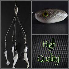 Alabama/Umbrella  Rig 5 Wire! High Quality