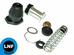 "PLYMOUTH SPECIAL DELUXE P19 P20 1-1/8"" MASTER CYLINDER REPAIR KIT 50 1950"