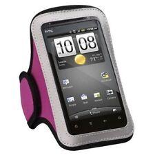 Brazaletes rosa para teléfonos móviles y PDAs HTC