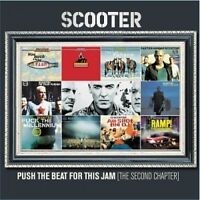 Scooter Push the beat for this jam-The second chapter (2002) [2 CD]