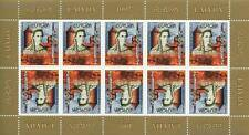 Europa cept 1997 decir leyendas-letonia 453 Klein arco **