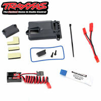 Traxxas 2262 BEC Complete (Includes Receiver Box Cover and Seals) TRX-4