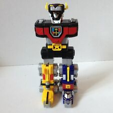 VOLTRON Third 3rd Dimension Mighty Lion Force  trend-masters 1998