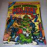 Marvel Giant Superhero Holiday Grab-Bag Marvel Treasury 1975