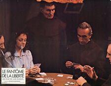 LE FANTOME DE LA LIBERTE 1974 LUIS BUNUEL VINTAGE LOBBY CARD #10