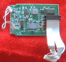 PIEXX DRU-2 px Digital Voice Recorder for the Kenwood TS-850, TS950-SDX xcvr.