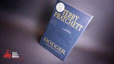 Terry Pratchett Dodger Collectors Slipcase 1ST Edition STAMPED NUM NEW SEALED