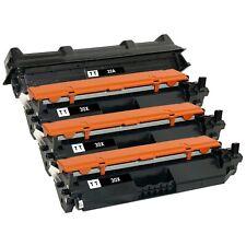 Toner & Drum for HP 30A 30X CF230A CF230X Toner Cartridge & 32A CF232A Drum Unit