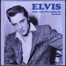 Elvis Presley - 1960-61 California Sessions NEW SEALED w/ rare tracks
