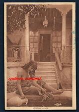 AK - LEHNERT & LANDROCK - Nr. 222 - Fillette arabe - Afrika - Maghreb - Tunesien
