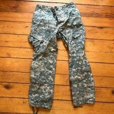 US Army Digital Camouflage Mens Trouser Aircrew Combat Pants Small Short