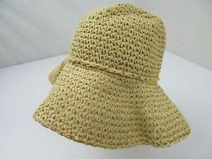 Baby Gap Bucket Beige Size M/L Cap Hat