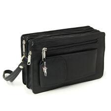 Herrenhandtaschen S-Taschen aus Leder