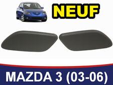 MAZDA 3 (03-06) BN8V-51-8G2C CACHE LAVE PHARE DROIT **NEUF**