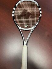 Adidas Barracade Tennis Racquet, New, 4 1/2  Grip, Rare