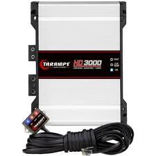 Taramps Hd 3000 1 Ohm Amplifier Hd3000 3K Watts Bass + Voice Car Amp - Ships Usa